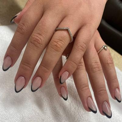 Natural Hands, Feet & Nail Care